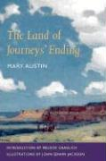 The Land of Journeys' Ending
