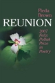 Reunion - Fleda Brown; Ronald Wallace