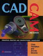 CAD/CAM: Principles, Practice, and Manufacturing Management