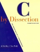 C by Dissection - Al Kelley; Ira Pohl