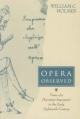 Opera Observed - William C. Holmes