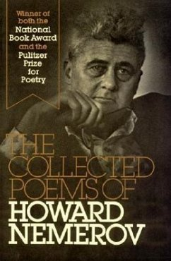 The Collected Poems of Howard Nemerov - Nemerov, Howard