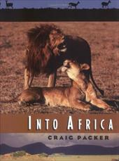 Into Africa - Packer, Craig