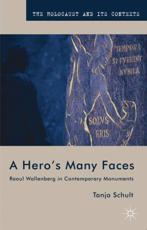 A Hero's Many Faces - Tanja Schult