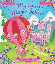 My Fairy Magic School - Maggie Bateson