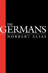 The Germans - Elias, Norbert / Schroter, Michael / Mennell