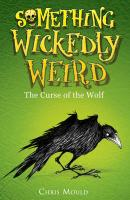 Something Wickedly Weird 04. The Darkling Curse