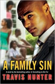 A Family Sin - Travis Hunter