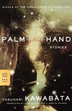 Palm-Of-The-Hand Stories - Kawabata, Yasunari
