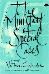 The Ministry of Special Cases - Englander, Nathan