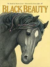 Black Beauty - Lerner, Sharon / Sewell, Anna / Jeffers, Susan