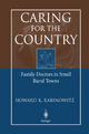 Caring for the Country - Howard K. Rabinowitz