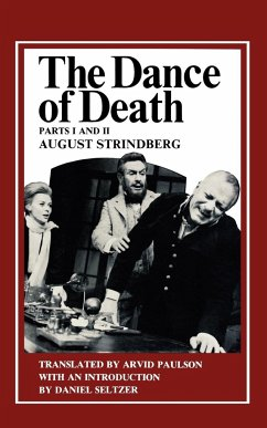 The Dance of Death - Strindberg, August