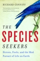 The Species Seekers - Richard Connif