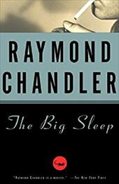The Big Sleep - Chandler, Raymond