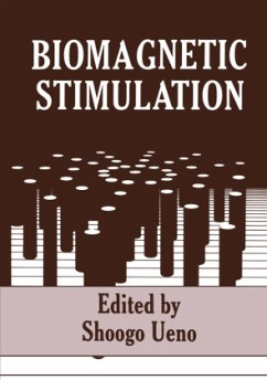Biomagnetic Stimulation - Ueno, S. (Hrsg.)