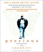 Precious (Push Movie Tie-in Edition)