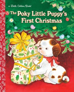 The Poky Little Puppy's First Christmas - Korman, Justine