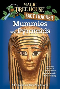 Mummies and Pyramids (eBook, ePUB) - Osborne, Mary Pope