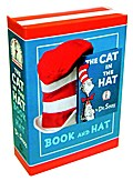 The Cat in the Hat Book and Hat (Beginner Books(R))