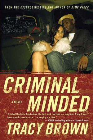 Criminal Minded - Tracy Brown