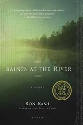 Saints at the River - Rash, Ron