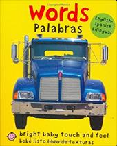 Words/Palabras - Priddy Books