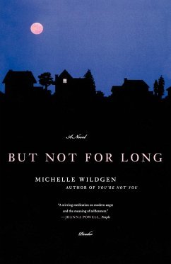 But Not for Long - Wildgen, Michelle
