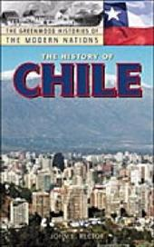 The History of Chile - Rector, John L. / Thackeray, Frank W. / Findling, John E.