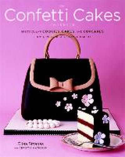 The Confetti Cakes Cookbook - Elisa Strauss