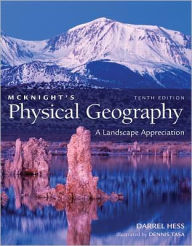 Physical Geography Laboratory Manual - Darrel Hess