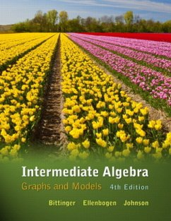 Intermediate Algebra: Graphs & Models Plus Mymathlab/Mystatlab -- Access Card Package - Bittinger, Marvin L. Ellenbogen, David J. Johnson, Barbara L.