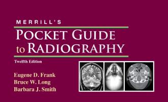 Merrill's Pocket Guide to Radiography