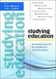 Studying Education - Barry Dufour; Will Curtis