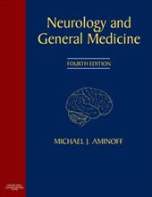 Neurology and General Medicine: Expert Consult - Online and Print - Aminoff, Michael J.