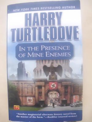 In the presence of mine enemies - Turtledove, Harry