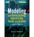 Modeling and Forecasting Electricity Loads and Prices - Rafal Weron