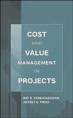 Cost and Value Management - Venkataraman, Ray R
