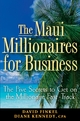 The Maui Millionaires for Business - David M. Finkel