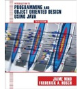 Introduction to Programming and Object-Oriented Design Using Java - Jaime Nino