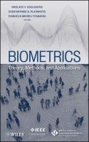 Biometrics: Theory, Methods, and Applications