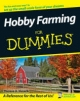 Hobby Farming For Dummies - Theresa A. Husarik