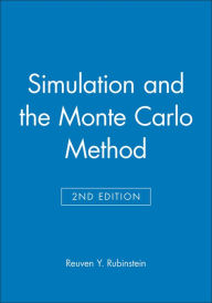 Simulation and the Monte Carlo Method, 2nd Edition Set - Reuven Y. Rubinstein