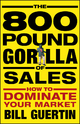 The 800-Pound Gorilla of Sales - Bill Guertin