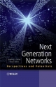 Next Generation Networks - Jingming Li Salina; Pascal Salina