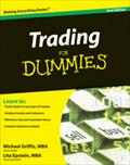 Trading For Dummies - Michael Griffis
