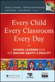 Every Child, Every Classroom, Every Day - Robert Peterkin; Deborah Jewell-Sherman; Laura Kelley; Leslie Boozer