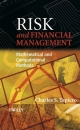 Risk and Financial Management - Charles S. Tapiero