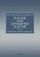 International Handbook of Suicide and Attempted Suicide - Keith Hawton; Kees Van Heeringen