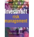 Investment Risk Management - Yen Yee Chong